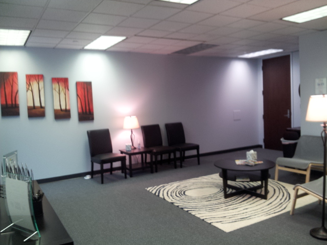 Here Are A Few Snapshots Of Our Beautifully Designed Offices In Richmond,  VA.